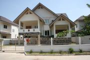 Pattaya Park Hill 2 Houses For Sale in  East Pattaya