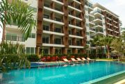 Diamond Suites Condominium For Sale in  Pratumnak Hill