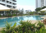 TW Wong Amat Beach Condominium For Sale in  Wongamat Beach