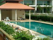 Emerald Palace Condominium For Sale in  Pratumnak Hill