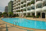 Star Beach Condotel Condominium For Sale in  Pratumnak Hill