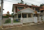 TW Palm Resort Houses For Sale in  Jomtien