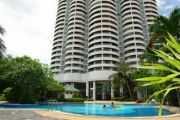 Krisada Cliff & Park Condominium For Sale in  South Jomtien