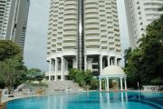 Sky Beach  Condominium For Sale in  Wongamat Beach