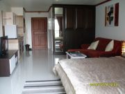 Pattaya Hill Resort Condominium For Sale in  Pratumnak Hill