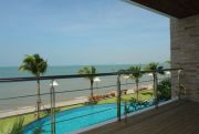 Ananya Beachfront Condominium For Sale in  Naklua