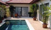 View Talay Villa Houses For Sale in  Jomtien