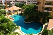 Chateau Dale ThaBali Condominium For Sale in  Jomtien