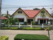Jomtien Garden Village Houses For Sale in  East Pattaya