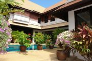 Cest Palai Houses For Sale in  Jomtien