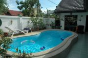 Suksabai Villa Houses For Sale in  Pattaya City