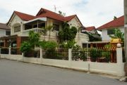Country Club Villa Houses For Sale in  East Pattaya