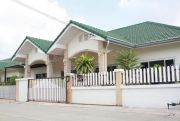 Punsuk Park Villa Houses For Sale in  East Pattaya