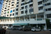 17 apartments in Center Condo  For Sale in  Pattaya City