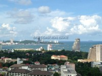 AD Hyatt Condominium For Sale in  Wongamat Beach