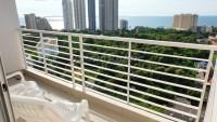 AD Hyatt Condominium For Sale in  Wongamat Beach