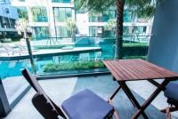 Acqua Condominium For Sale in  Jomtien