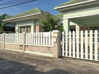 Baan Chalita 1 Houses For Sale in  Pattaya City