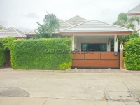 Baan Dusit Pattaya Park Houses For Sale in  South Jomtien