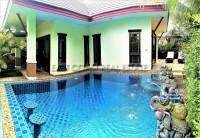 Baan Dusit Pattaya Park Houses For Sale in  South Jomtien