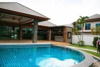 Baan Piam Mongkol Houses For Sale in  East Pattaya