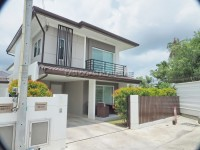Baan Pruska Nara Houses For Sale in  East Pattaya