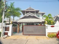 Baan Samran Houses For Sale in  East Pattaya