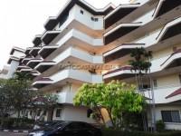 Bay View Resort Condominium For Sale in  Naklua