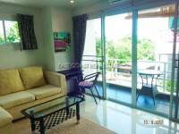 Beach Mountain 3 Condominium For Sale in  Jomtien