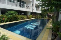 Beach Mountain  Condominium 2 Condominium For Sale in  Jomtien