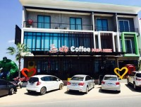 Bua Coffee & Restaurant  For Sale in  East Pattaya