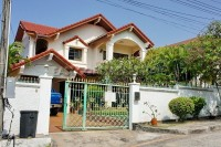 Casa Jomtien Houses For Sale in  Jomtien