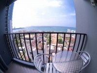 Centric Sea  Condominium For Rent in  Pattaya City