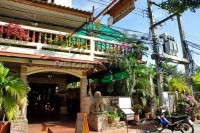 Chang Charlie Inn  For Sale in  Jomtien