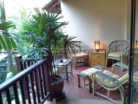 Chateau Dale Thai Bali Condominium For Sale in  Jomtien