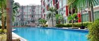 Chockchai Condominium Condominium For Sale in  East Pattaya