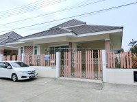 Chockchai Village 10 Houses For Sale in  East Pattaya