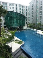 City Center Residence Condominium For Sale in  Pattaya City
