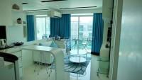 City Center Residence  Condominium For Sale in  Pattaya City