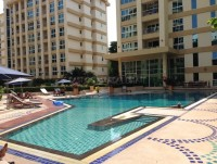 City Garden - Owner Financing Up To 5 Years Condominium For Sale in  Pattaya City