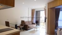 City Garden Pratumnak Condominium For Sale in  Pratumnak Hill