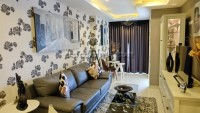 Cosy Beach View Condominium For Sale in  Pratumnak Hill