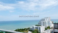 Cosy Beach View Condominium For Sale in  Pratumnak Hill