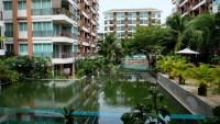 Diamond Suites Resort Condominium For Sale in  Pratumnak Hill