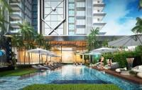 Diamond Tower Condominium For Sale in  Pratumnak Hill