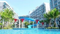 Dusit Grand Park Condominium For Sale in  Jomtien