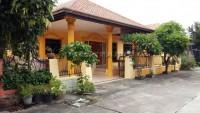 Eakmongkol 8 Houses For Sale in  Pattaya City