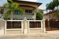 European Home Place Houses For Sale in  East Pattaya