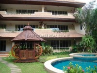 Executive Residence 1 Condominium For Sale in  Pratumnak Hill