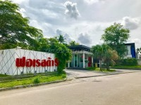Foresta 9 Houses For Sale in  East Pattaya